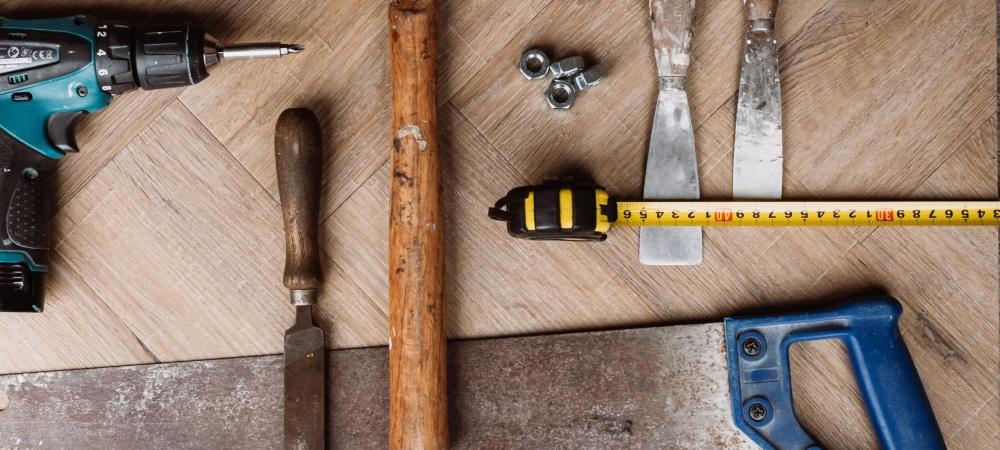 Potuyt (ver)bouw & renovatie - Onderhoud