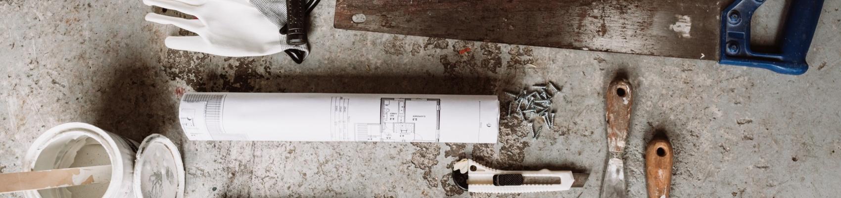 Potuyt (ver)bouw & renovatie - Diensten