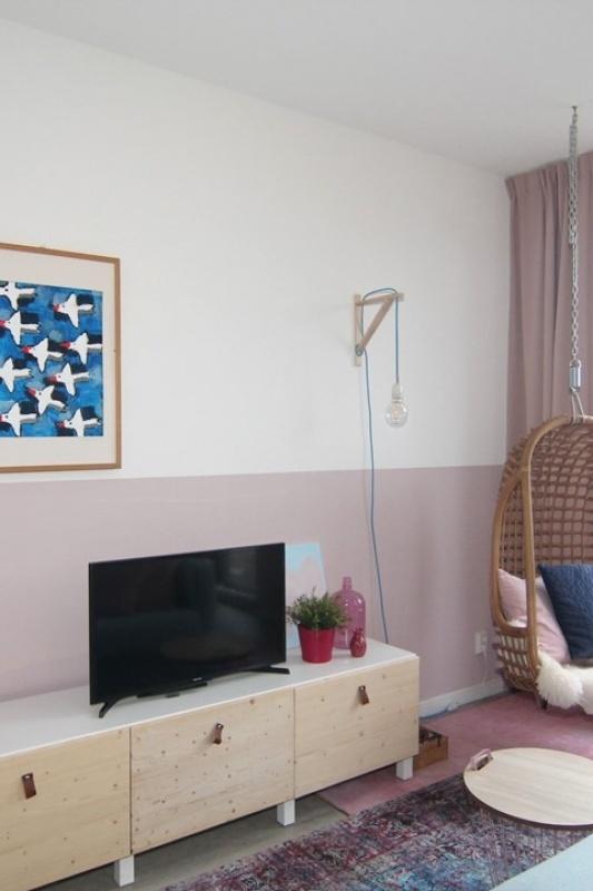 Inrichting woon-zorg appartement